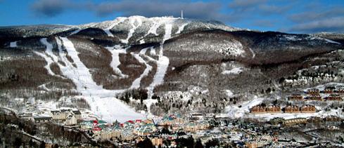Forfait Ski Mont Tremblant Motel Tremblant 224 Mont